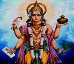 Dhanwantari Avtar