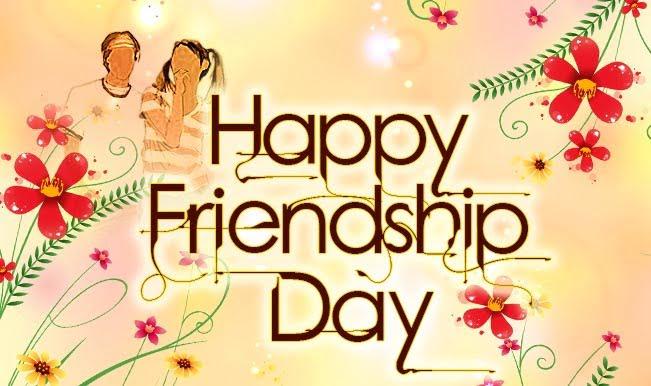Friendship Day HD Photos