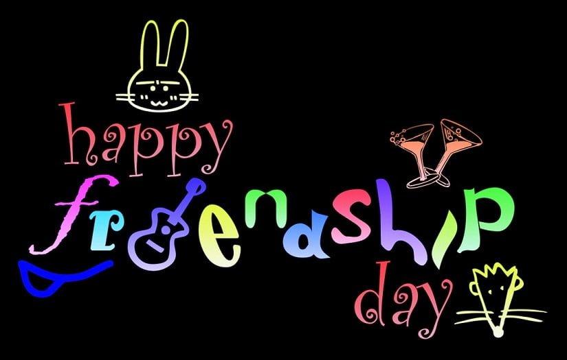 Friendship Day HD Wallpaper