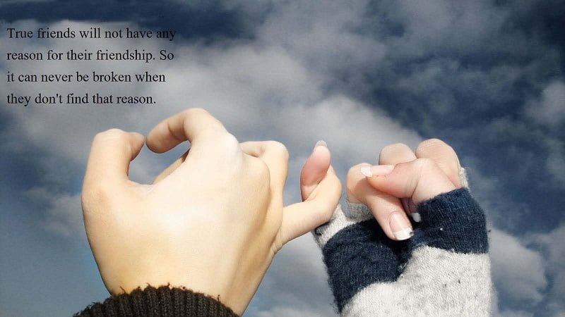Friendship Day Picture With Quotes