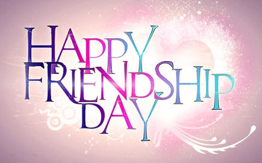 Friendship Day Wallpaper
