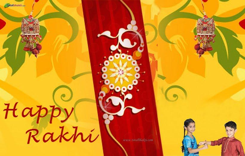 Rakhi HD Pictures