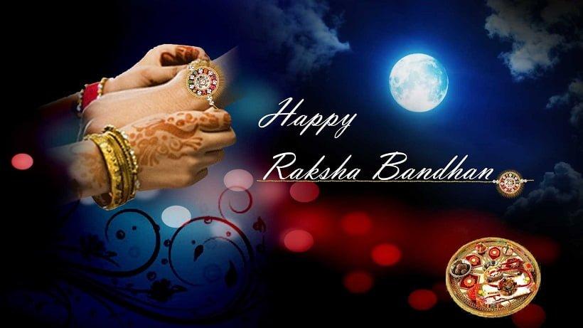 Rakhi HD Wallpaper