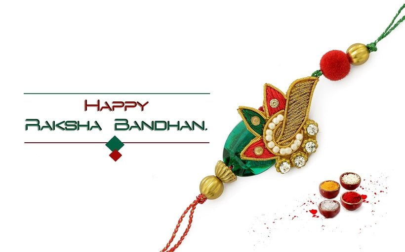 Raksha Bandhan HD Wallpaper Images