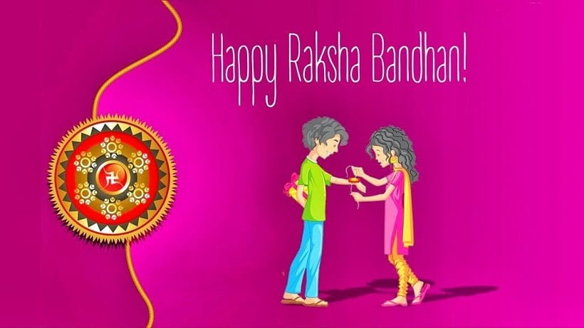Raksha Bandhan Photos