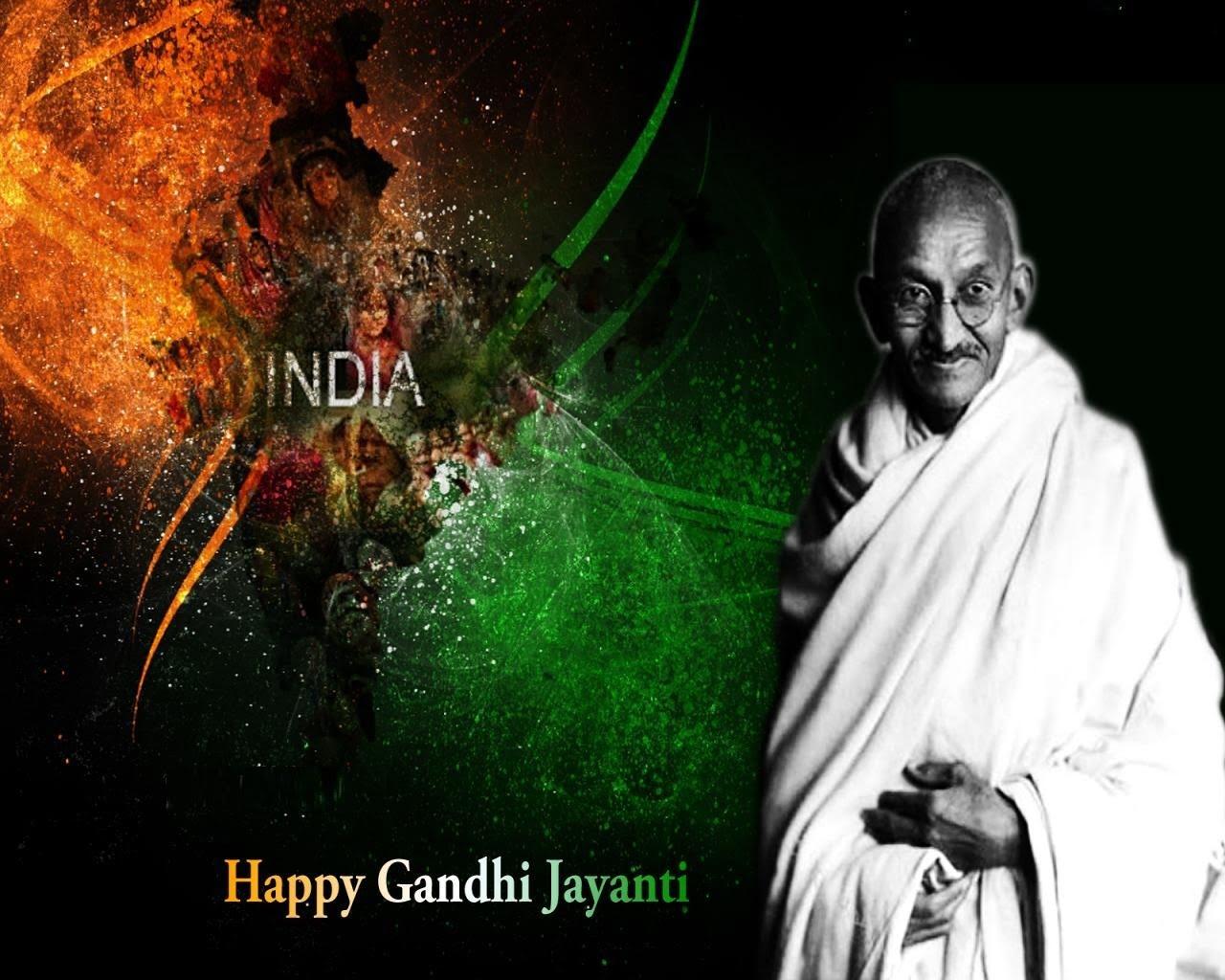Happy Gandhi Jayanti 2019 Hd Pictures Free Download