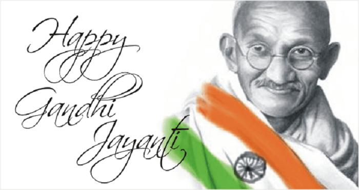 Happy Gandhi Jayanti 2019 Hd Photos For WhatsApp