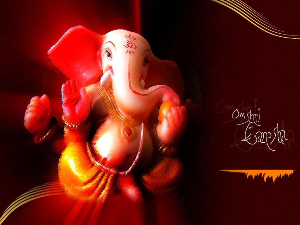 Ganesh Ji HD Photos