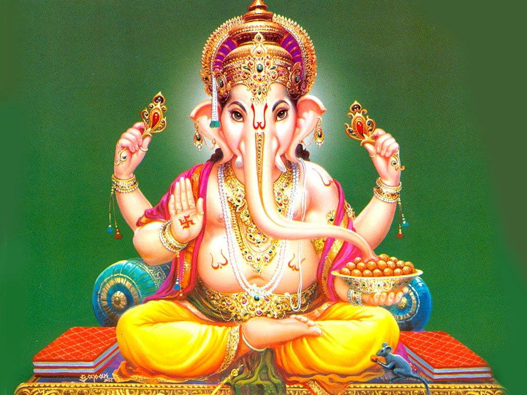 Ganesh Ji HD Pictures