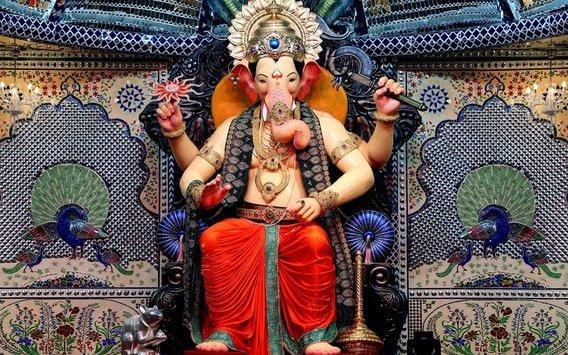 Ganesh Ji Pictures