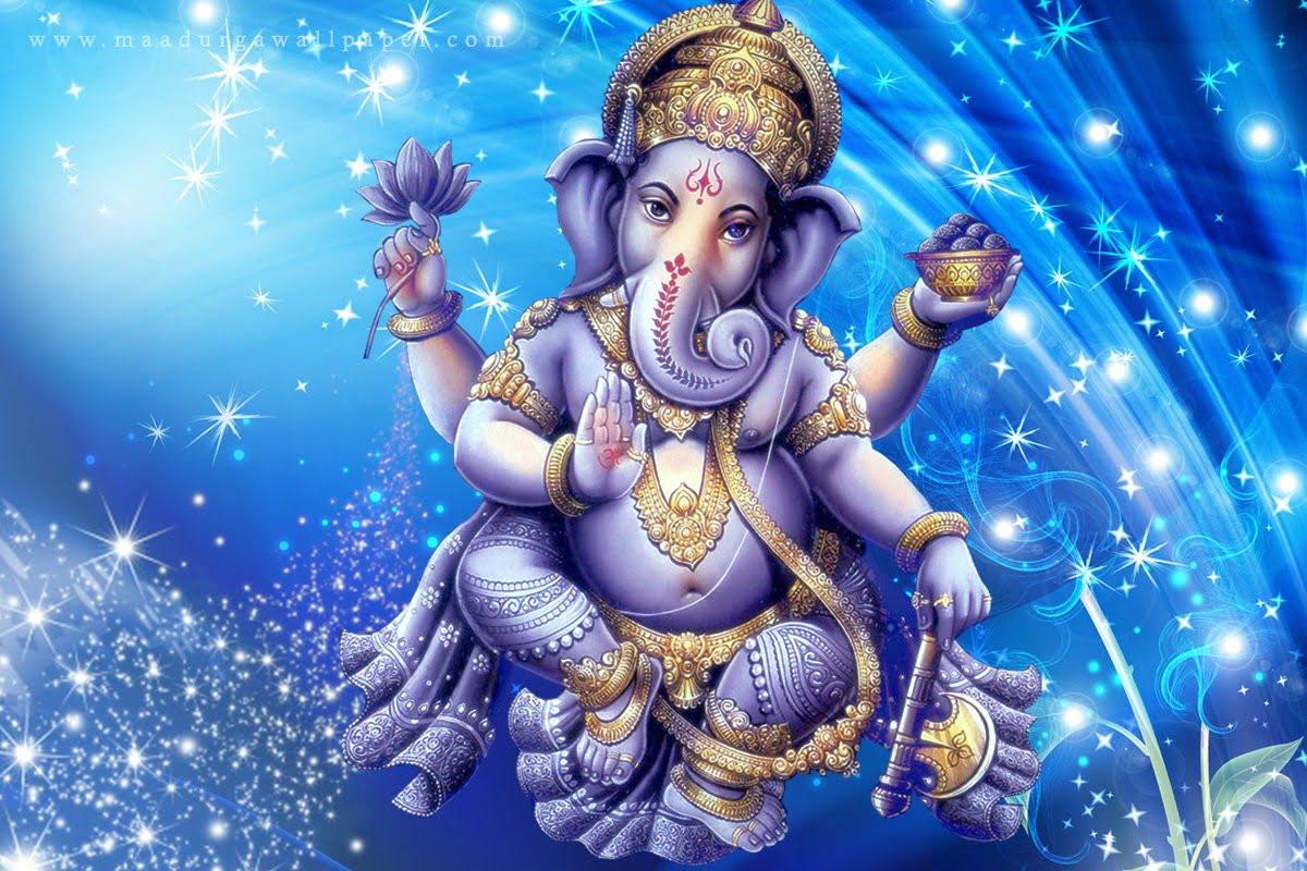 Ganpati HD Images