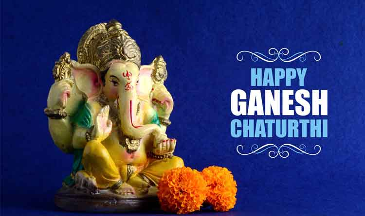 Happy Ganesh Chaturthi 2019 Hd Wallpaper For Mobile
