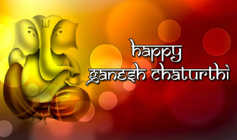 Happy Ganesh Chaturthi 2019 Hd Images For Desktop