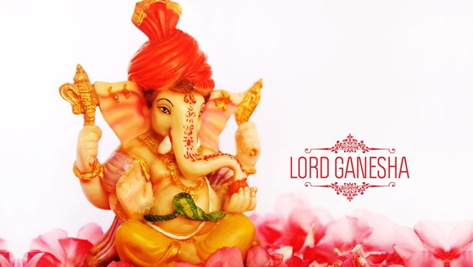 Happy Ganesh Chaturthi 2019 Hd Images For Mobile