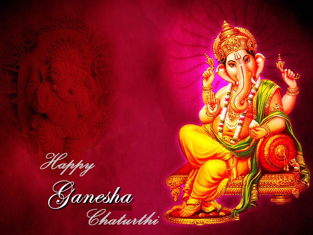 Latest Ganesh Chaturthi Whatsapp Dp Images