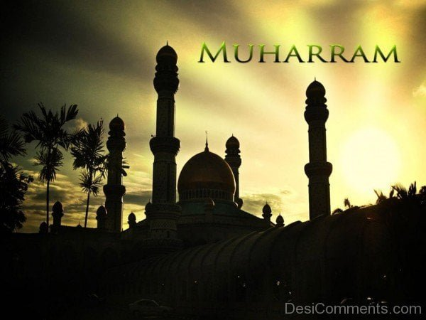 Happy Muharram ul haram 2019 Hd Wallpaper