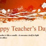 Happy Teachers Day Wallpaper For Mobile