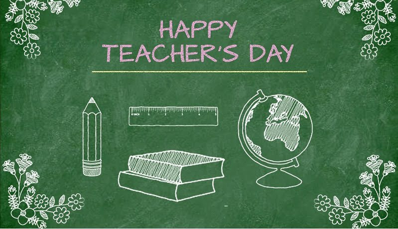 Happy Teachers Day Pics For Facebook
