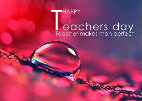 Latest Happy Teachers Day 2019 Hd Photos