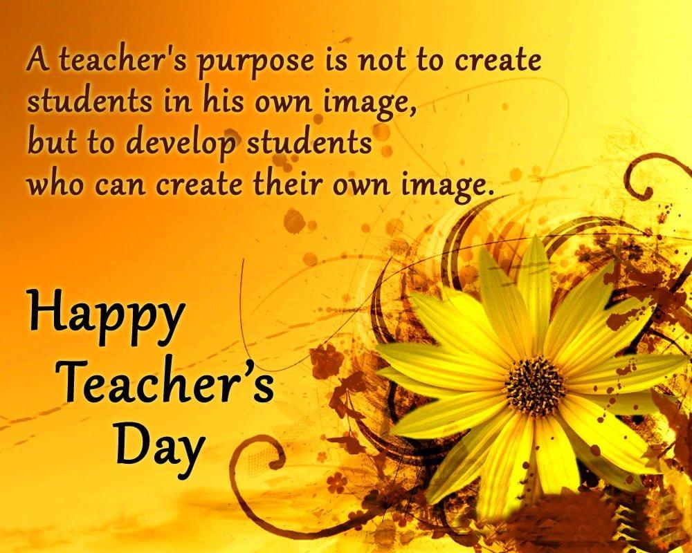 Happy Teachers Day 2019 Hd Pics Free Download