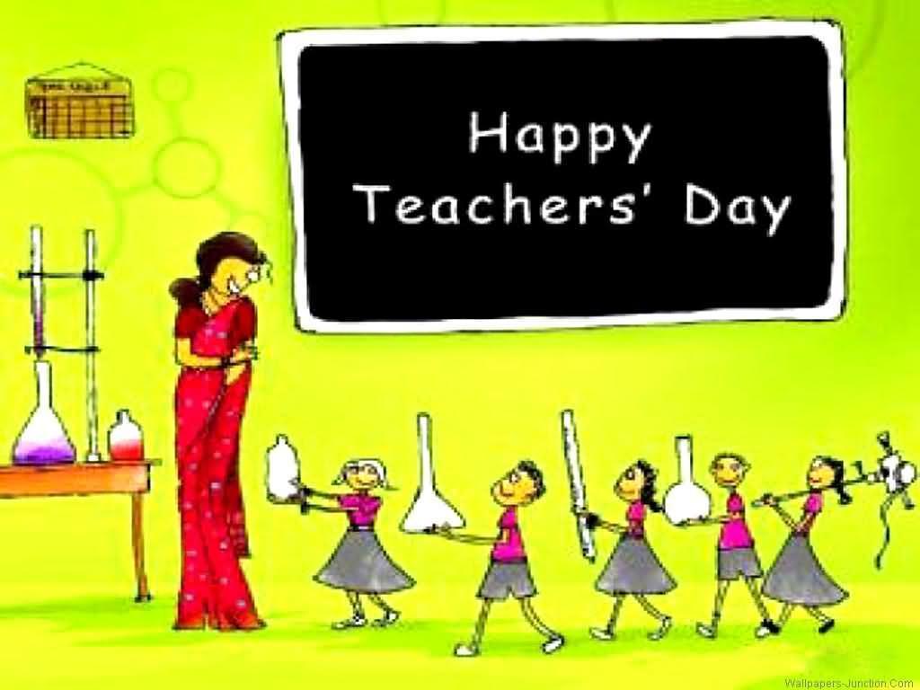 Latest Teachers Day WhatsApp Dp Photos