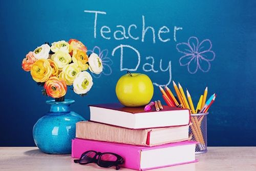 Happy Teachers Day Greetings For WhatsApp