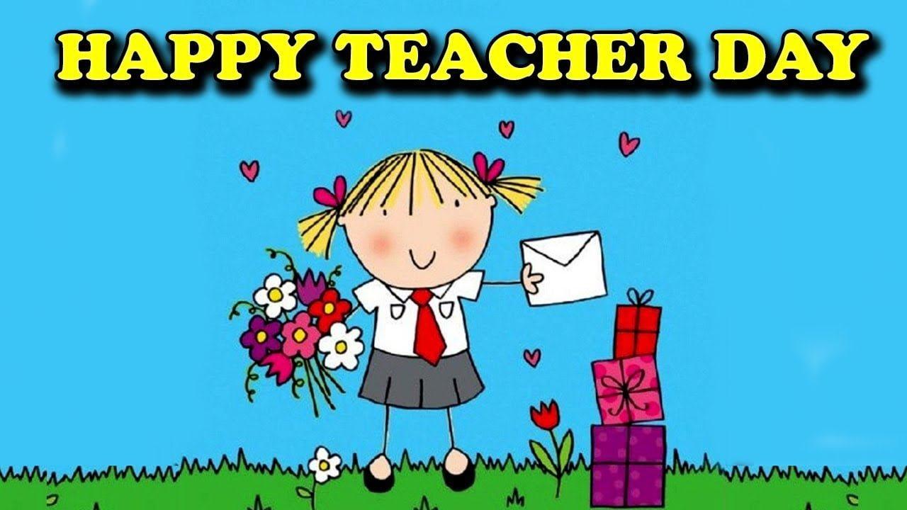 Happy Teachers Day HD Photos