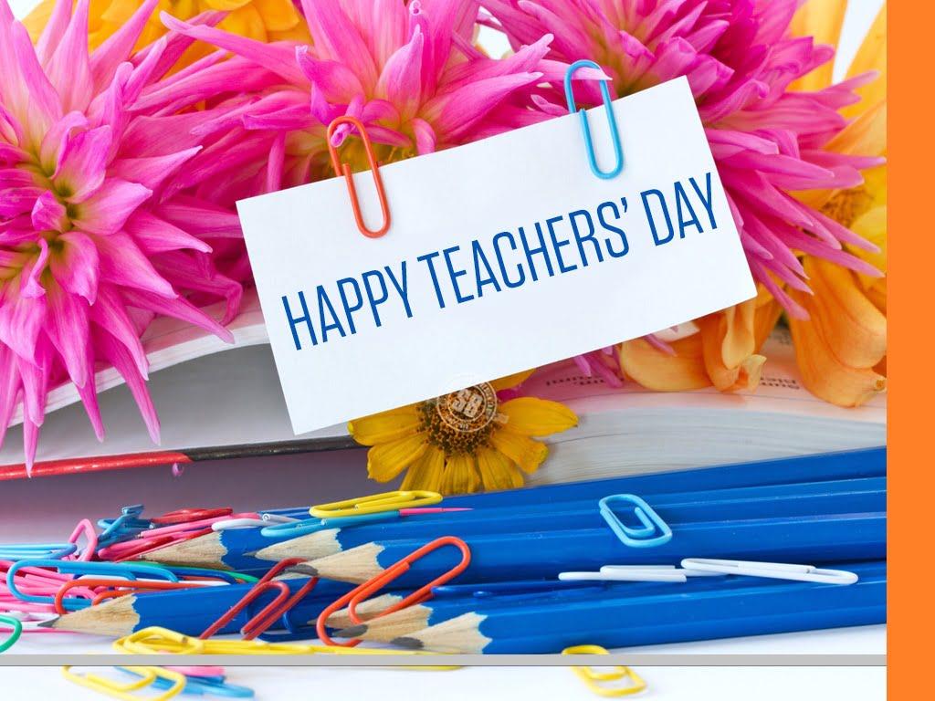 Happy Teachers Day 2019 Hd Pics For WhatsApp