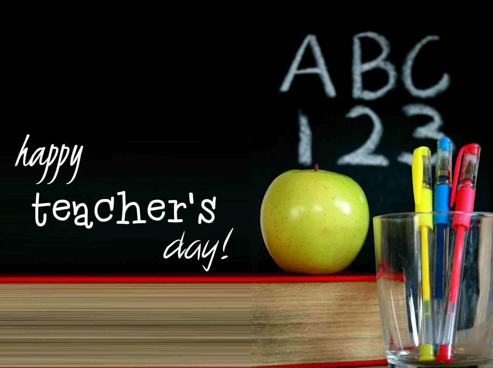Happy Teachers Day Pics For Mobile