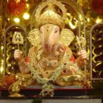 Lord Ganesha HD Wallpaper | Ganpati HD Images