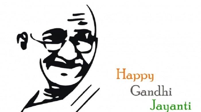 Happy Gandhi Jayanti 2019 Hd Photos For Facebook