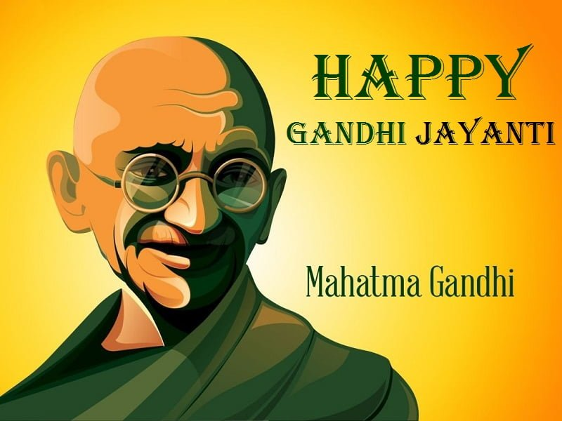 Happy Gandhi Jayanti 2019 Hd Greetings