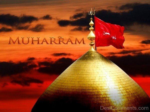 Happy Muharram ul haram 2019 Hd Greetings