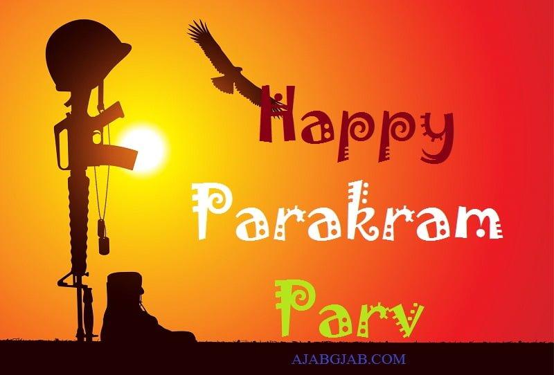 Parakram Parv Photos