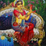 Radha Ashtami Wishes Messages