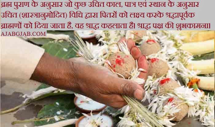 Shraddha Paksha Images