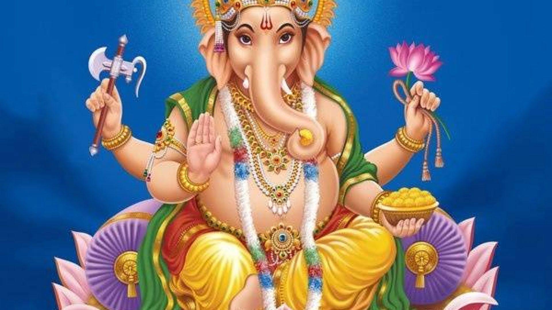 Shri Ganesha HD Images