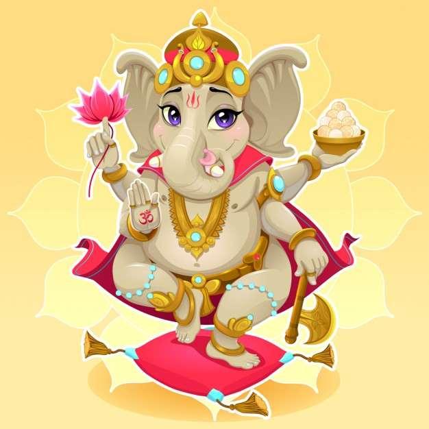 Shri Ganesha Photos