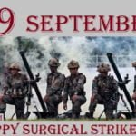 Surgical Strike Day HD Images
