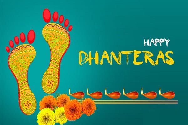 Dhanteras HD WhatsApp Dp