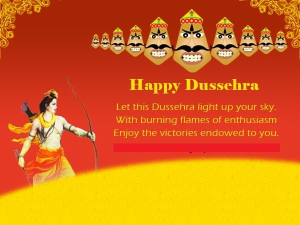 Dussehra HD Pictures