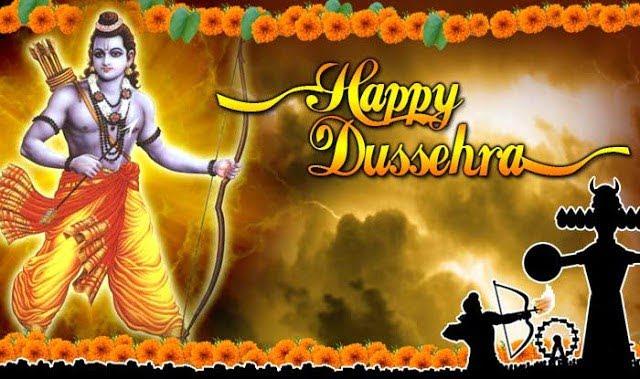 Happy Dussehra 2019 Hd Images
