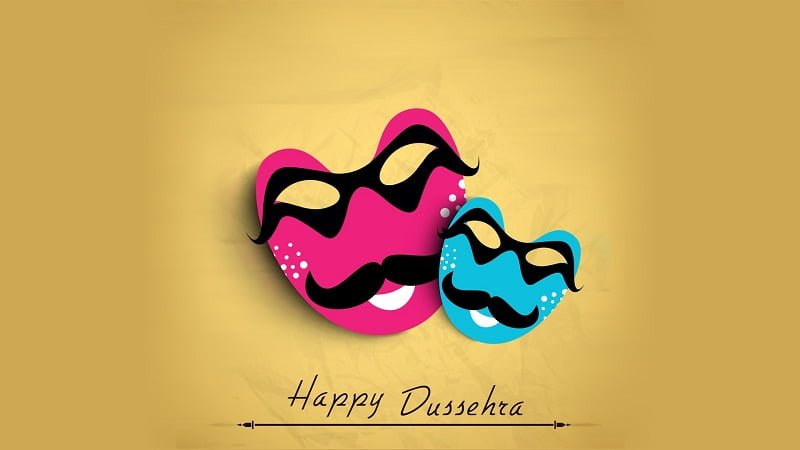 Happy Dussehra 2019 Hd Pictures