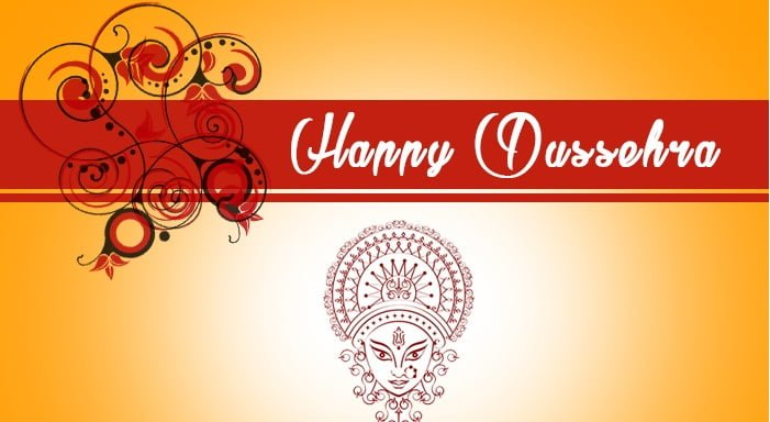 Happy Dussehra HD Images