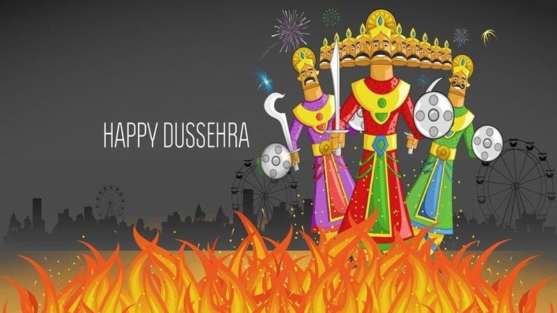 Happy Dussehra 2019 Hd Photos Free Download