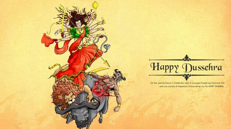 Happy Dussehra 2019 Hd Pictures Free Download