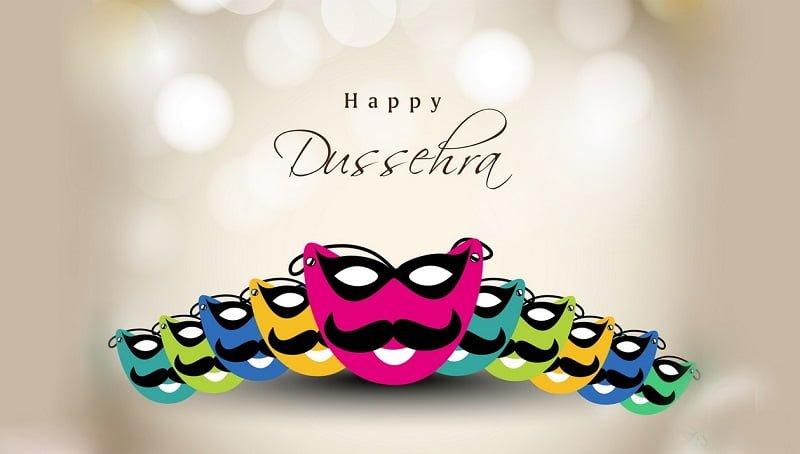 Happy Vijayadashami 2019 Hd Greetings