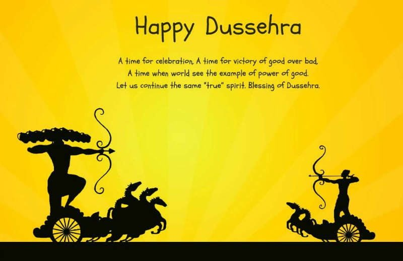 Happy Dussehra 2019 Hd Images Free Download