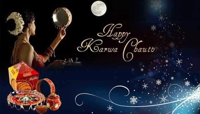 Happy Karwa Chauth HD Images