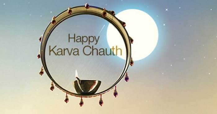Happy Karwa Chauth Pictures